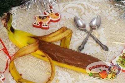 Желейный десерт «Мартышкина радость»